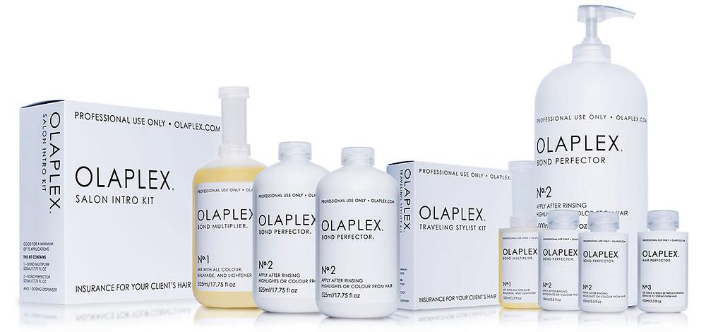 オラプレックス
