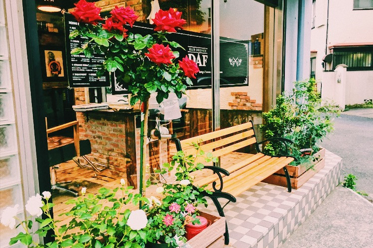 美容室DAF茅ヶ崎 ブログ写真