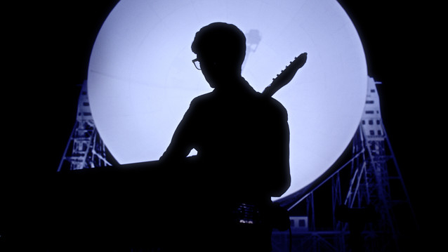 PUBLIC SERVICE BROADCASTING - SPUTNIK - MUSIC VIDEO