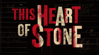 THE ROLLING STONES - HEART OF STONE - LYRIC VIDEO