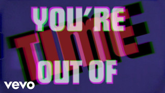 THE ROLLING STONES - OUT OF TIME - LYRIC VIDEO