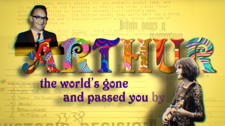 The Kinks 'Arthur' 50th Anniversary Reissue