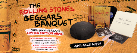 THE ROLLING STONES - LET IT BLEED - WEB BANNER