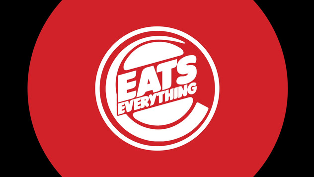 EATS EVERYTHING - SOCIAL MEDIA AD