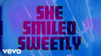 THE ROLLING STONES - SHE SMILED SWEETLY - LYRIC VIDEO