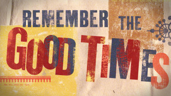 THE ROLLING STONES - GOOD TIMES, BAD TIMES - LYRIC VIDEO