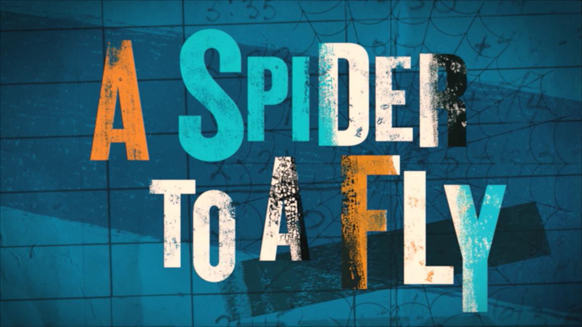 THE ROLLING STONES - THE SPIDER AND THE FLY - LYRIC VIDEO