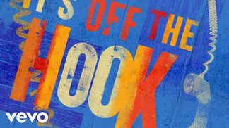 THE ROLLING STONES - OFF THE HOOK - LYRIC VIDEO