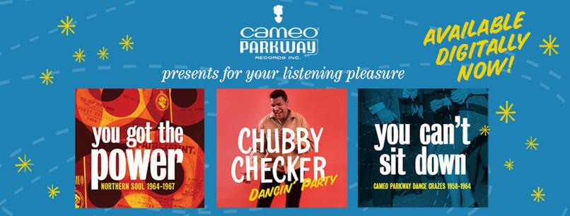 CAMEO PARKWAY - FACEBOOK ADVERT