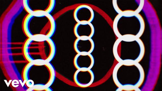 THE ROLLING STONES - UNDER MY THUMB - LYRIC VIDEO