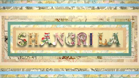 THE KINKS - SHANGRI LA - YOUTUBE COVER IMAGE