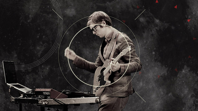 PUBLIC SERVICE BROADCASTING - GO! MUSIC VIDEO