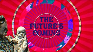 THE KINKS - THE FUTURE - LYRIC VIDEO