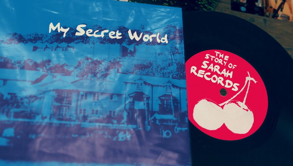 MY SECRET WORLD: THE STORY OF SARAH RECORDS - DOCUMENTARY TRAILER