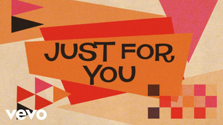 SAM COOKE - JUST FOR YOU - LYRIC VIDEO
