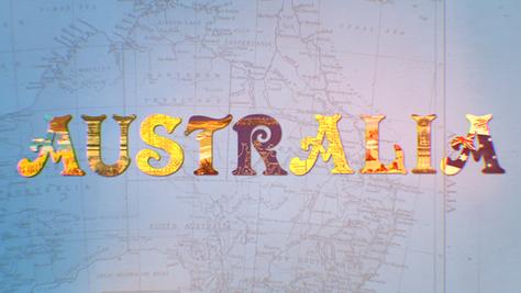 THE KINKS - AUSTRALIA - YOUTUBE COVER IMAGE