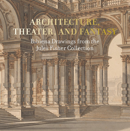 Architecture, Theater, and Fantasy
