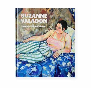 Suzanne Valadon: Model, Painter, Rebel