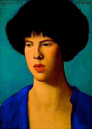 Mark Gertler: Works 1912–28