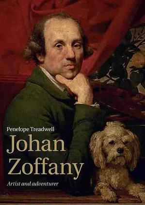 Johan Zoffany: Artist and Adventurer