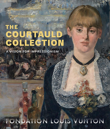 The Courtauld Collection: A Vision for Impressionism