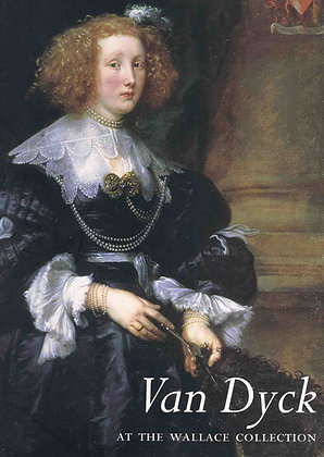 Van Dyck at the Wallace Collection
