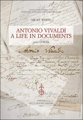 Antonio Vivaldi : A Life in Documents