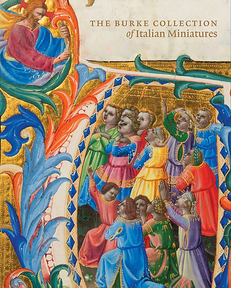 The Burke Collection of Italian Miniatures