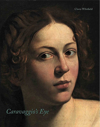 Caravaggio's Eye