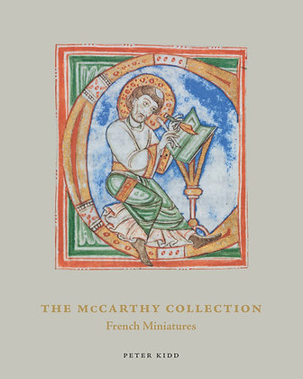 The McCarthy Collection: French Miniatures