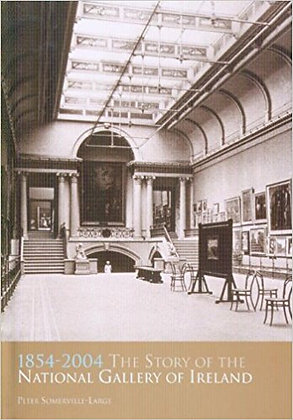 The Story of the National Gallery of Ireland