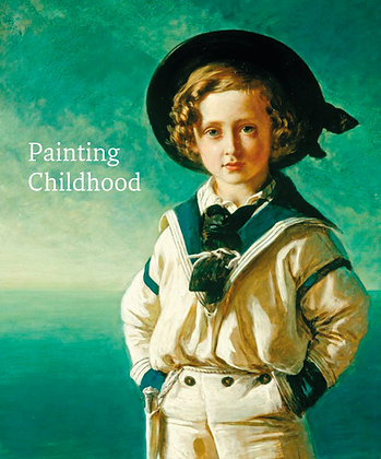 Painting Childhood