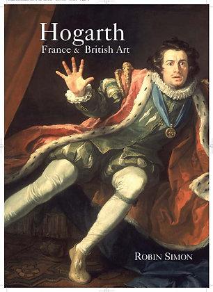 Hogarth, France and British Art