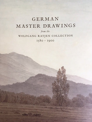 German Master Drawings from the Wolfgang Ratjen Collection