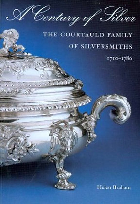A Century of Silver: The Courtauld Family of Silversmiths