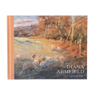 Diana Armfield: A Lyrical Eye