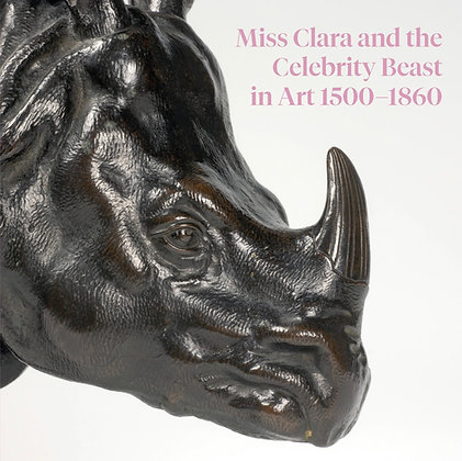 Miss Clara and the Celebrity Beast in Art, 1500–1860