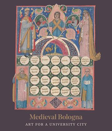 Medieval Bologna: Art for a University City