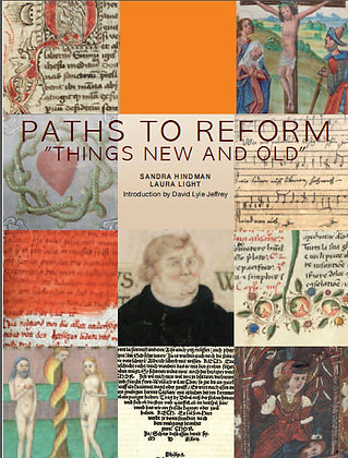 Paths to Reform: Things new and old