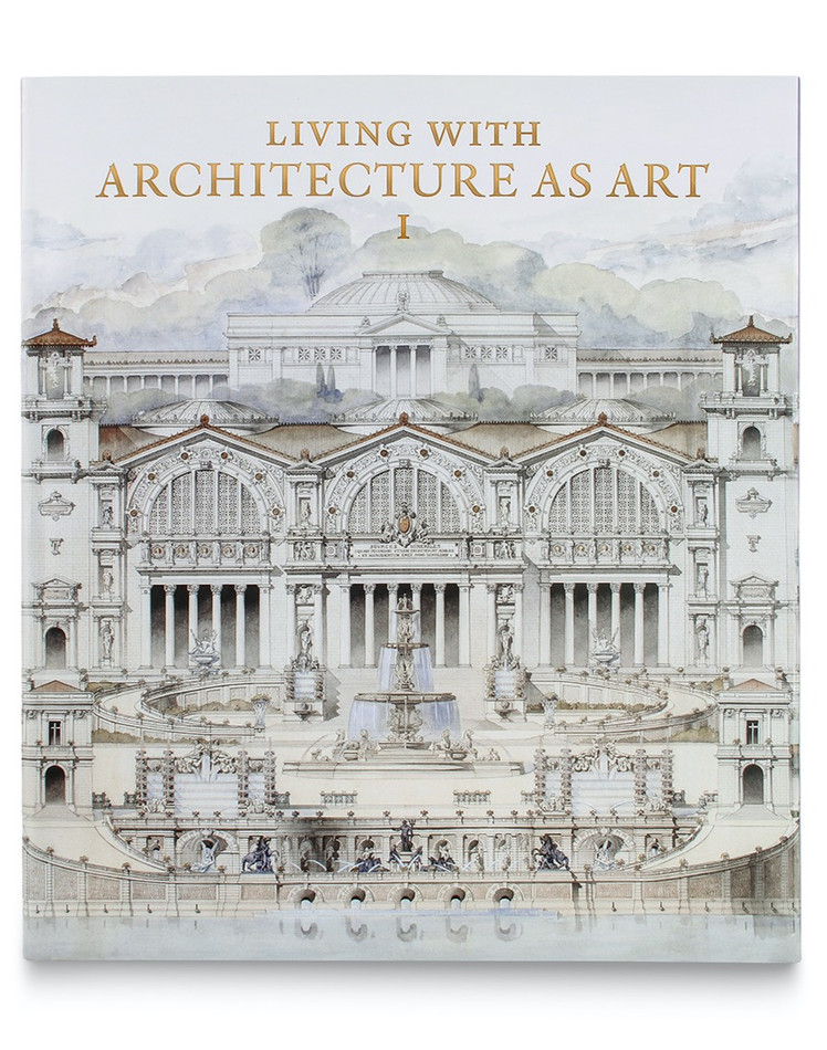 Living with Architecture as Art