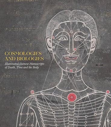Cosmologies and Biologies