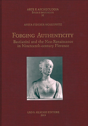 Forging Authenticity