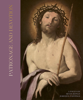 Patronage and Devotion: A Focus on Seven Roman Baroque Paintings