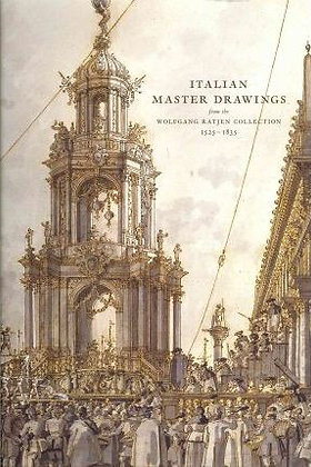 Italian Master Drawings from the Wolfgang Ratjen Collection 1525–1835