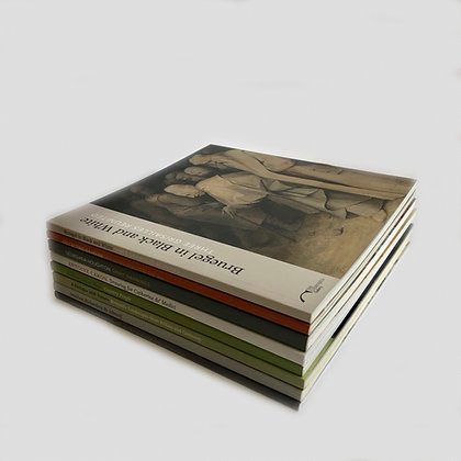 Courtauld Drawing Collection Bundle