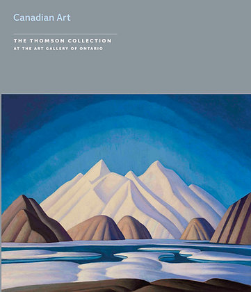 Canadian Art: The Thomson Collection