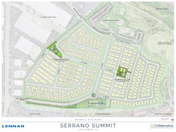 Serrano Summit 2