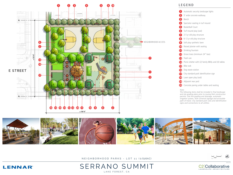 Serrano Summit 4