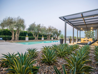 Builder Online Recognizes Coral Canyon