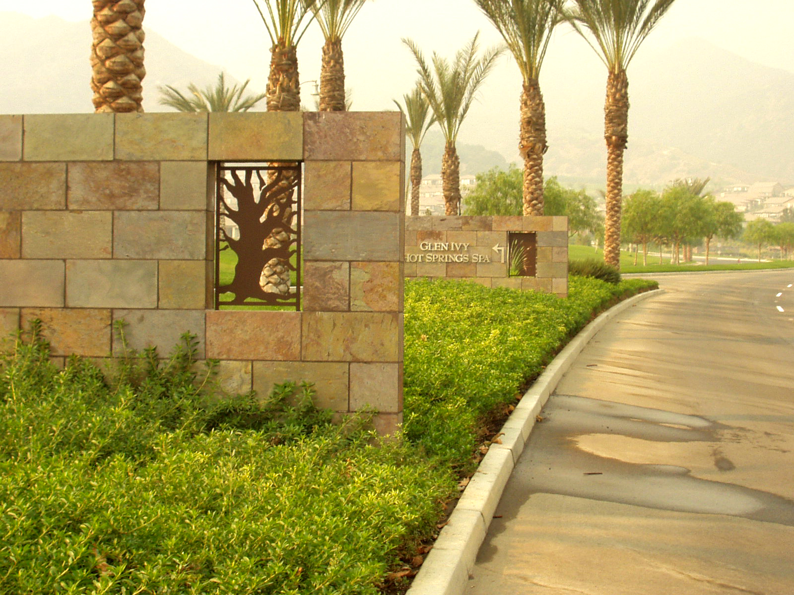 glen ivy panels
